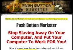 PushButtonMarketerKit.com Software Pays Out 50% Affiliate Commission