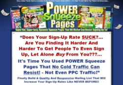 SuperSqueezepagePack.com Pays Out 75% Affiliate Commission