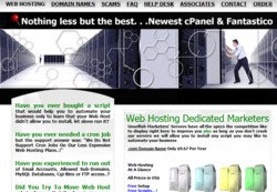 UnselfishHosting.com Membership Pays 25% Recurring Affiliate Commissions