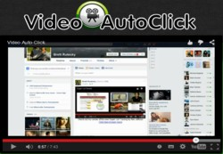 Video Autoclick